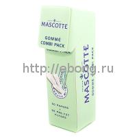 Фильтры для самокруток MASCOTTE Gomme Combi Pack 6 мм 50 шт