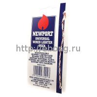 Фитиль для зажигалок бензиновых Newport