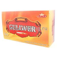 Гильзы сигаретные GULIWER с фильтром 100 шт