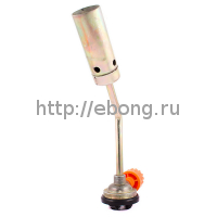 Горелка газовая большая JD-007/KT2008/007
