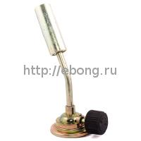 Горелка газовая (насадка маленькая)