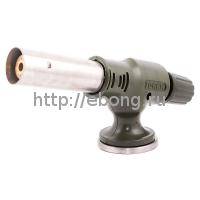 Горелка газовая с пьезоподжигом K-101