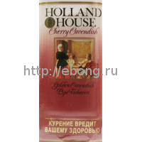 Табак Holland House Cherry Cavendish
