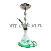 Кальян Верблюд Толстая шахта D2601-DM31L
