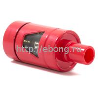 Клиромайзер TRON-S 4 мл Красный Joyetech
