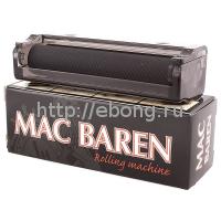 Машинка закруточная MAC BAREN пластик