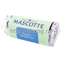 Машинка закруточная MASCOTTE Classic (Сигаретная)