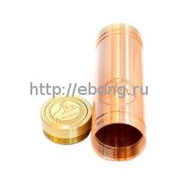 МехМод Vanilla 26650