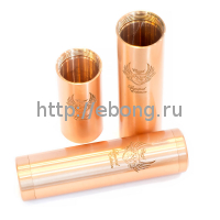 МехМод Cartel 18350, 18500, 18650