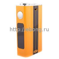 Мод eVic VT Simple 5000 mAh 60W Оранжевый (БЕЗ клиромайзера!! Батарейный мод JoyeTech)