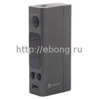Мод eVic VTC Mini 75W Simple Серый (БЕЗ клиромайзера!! Без Аккумулятора!! Батарейный мод JoyeTech)