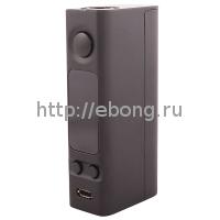 Мод eVic VTC Mini 75W Simple Черный (БЕЗ клиромайзера!! Батарейный мод JoyeTech)