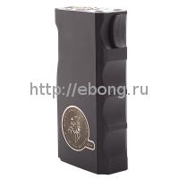 Мод Hollowpoint 18650*2 Черный механический