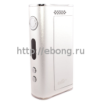 Мод iStick 100W Стальной Eleaf (без аккумуляторов)