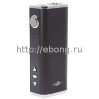 Мод iStick 40W TC Черный 2600 mAh (без переходника) Eleaf