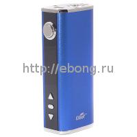 Мод iStick 40W TC Синий 2600 mAh (без переходника) Eleaf