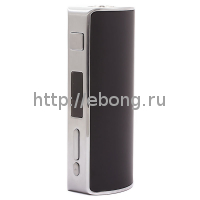 Мод iStick 60W TC Стальной (без аккумулятора) Eleaf