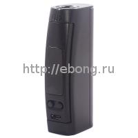 Мод Presa 75W TC Черный Без Аккумулятора (Батарейный мод Wismec)