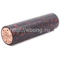 Мод SMPL Camo 18650 Черно-Красный механический