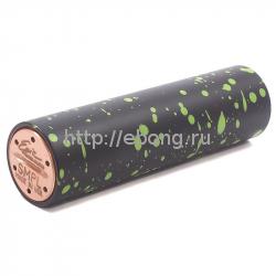 Мод SMPL Camo 18650 Черно-Зеленый механический