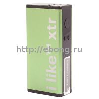 Мод XTR 50W 18650 Зеленый (I like)
