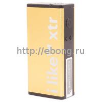 Мод XTR 50W 18650 Желтый (I like)