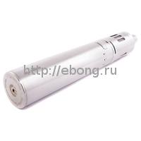 Набор eGo One VT 2300 mAh 4 мл Стальной JoyeTech
