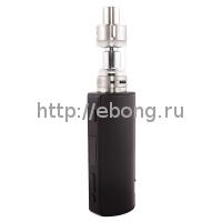 Набор iStick 60W TC Черный + Клиромайзер Melo 2 Eleaf (без аккумулятора)