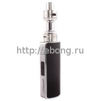 Набор iStick 60W TC Стальной + Клиромайзер Melo 2 Eleaf (без аккумулятора)