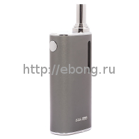 Набор iStick Basic Серый 2300 mAh + Клиромайзер GS Air 2 Eleaf