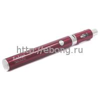 Набор Subego Kit 40W TC 1600 mAh 2мл Красный Rotk Vapor