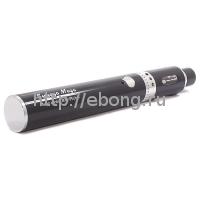 Набор Subego Mega Kit 80W TC 2500 mAh 4мл Черный Rotk Vapor