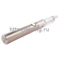Набор Вапорайзер Сloutank M3 kit стальной Cloupor (для табака)