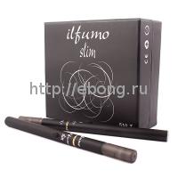 Подарочный набор ilfumo Slim-T 340mAh (JoyeTech 510-T XL)