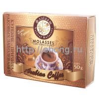 Saalaam Арабский кофе 50гр