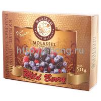Saalaam Дикие ягоды 50гр