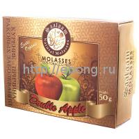 Saalaam Двойное яблоко 50гр