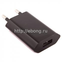 Сетевой адаптер 220V -> USB 1100 mAh