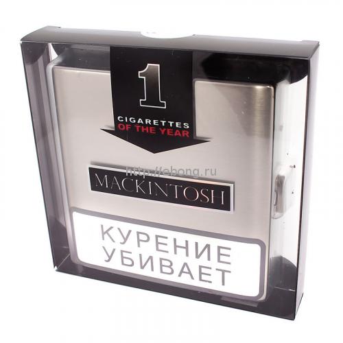 Макинтош сигареты купить новосибирск купить сигареты дешево в спб от блока