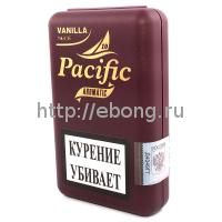 Сигариллы Neos Pacific Vanilla 10 шт