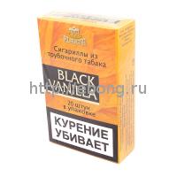 Сигариллы Planta Black Vanilla 20 шт