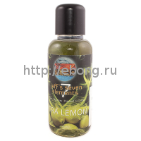 Сироп JEFF 7 Elements (Лимон) 100 мл