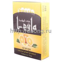 Смесь Leyla Апельсин (orange) (50 гр) (кальянная без табака)