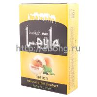 Смесь Leyla Дыня (melon) (50 гр) (кальянная без табака)