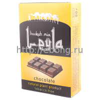 Смесь Leyla Шоколад (chocolate) (50 гр) (кальянная без табака)