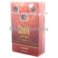 Смесь SoeX Гуарана (50 гр) (кальянная без табака)