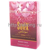 Смесь SoeX Освежающий рух (50 гр) (кальянная без табака)