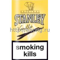 Табак STANLEY сигаретный Vanilla (Бельгия) Rolling Tobacco
