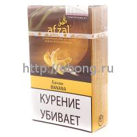 Табак Afzal Банан 40 г (Афзал)