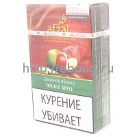 Табак Afzal Двойное яблоко 40 г (Афзал)